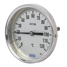 Rigid Stem Termometer