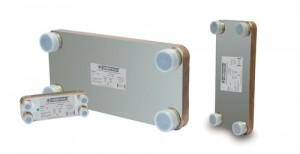 Brazed Plate Exchangers