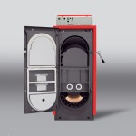 MCS Approved Log Boiler Range