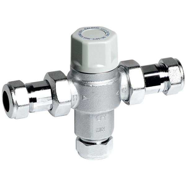 Blending valve 22mm