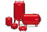 Varem Expansion Vessels